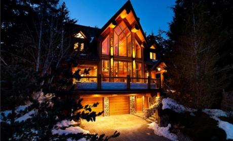 6429 St. Andrews Way, Whistler Cay Heights,
