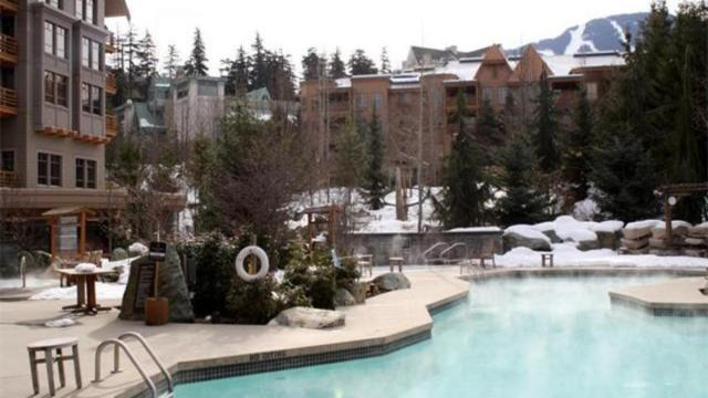 318 - 4591 Blackcomb Way, Benchlands, Whistler