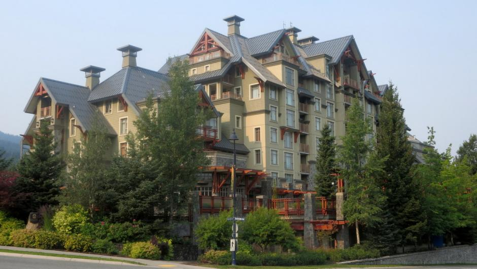 6612 - 4299 Blackcomb Way, Village, Whistler