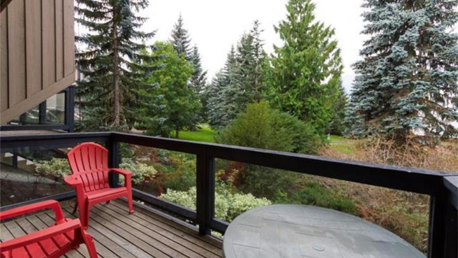 7 - 4857 Painted Cliff Road, Benchlands, Whistler